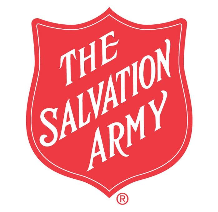 Salvation Army - West