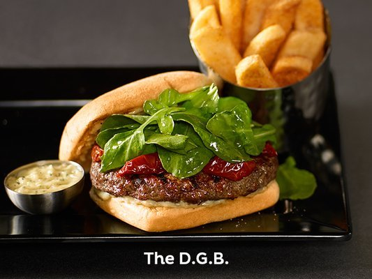 Image of Red Robin Gourmet Burgers