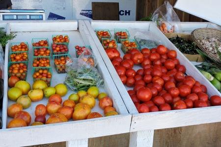 Image of Robledo Produce