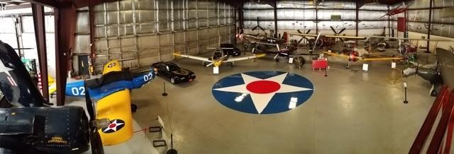 Air Combat Museum