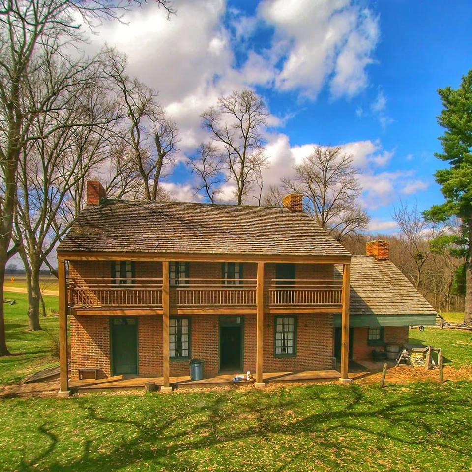 Clayville Historic Site