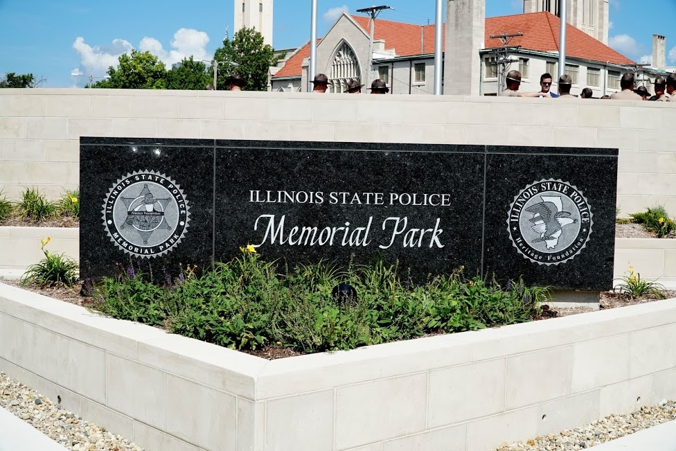 Illinois State Police Heritage Foundation Memorial Park