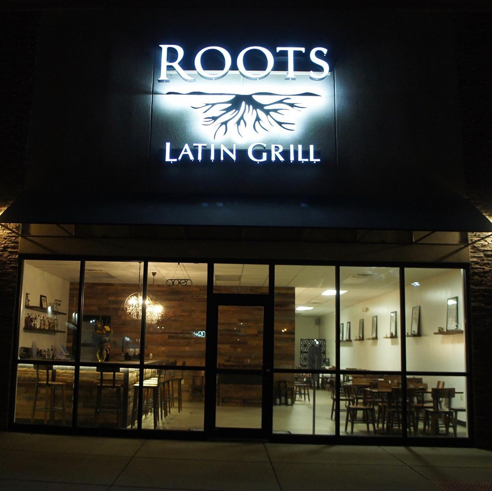 Roots Latin Grill