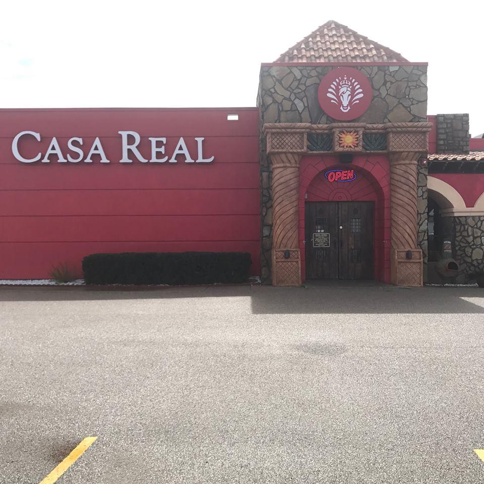 Casa Real Cocina Mexicana Springfield West