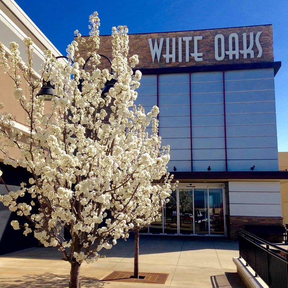 White Oaks Mall - A Simon Mall