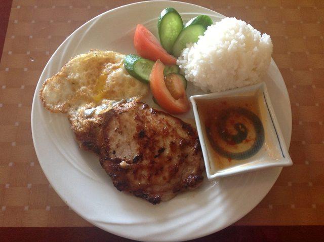 K & S Hawaiian BBQ