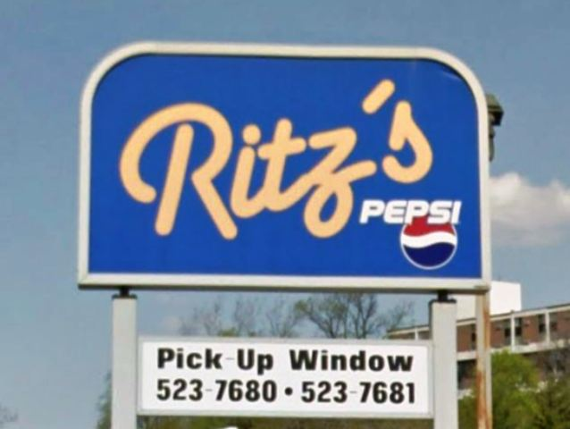 Ritz's West