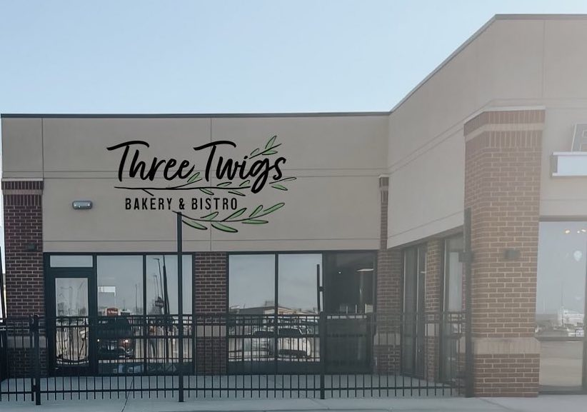 Three Twigs Bakery & Bistro