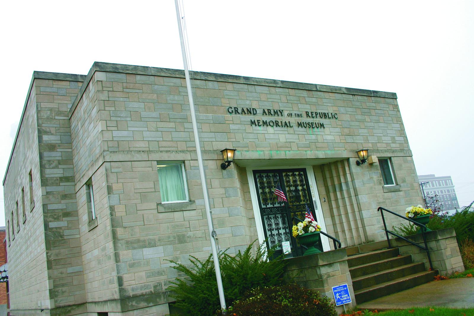 Grand Army of the Republic Memorial Museum