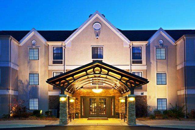 Staybridge Suites - Springfield South