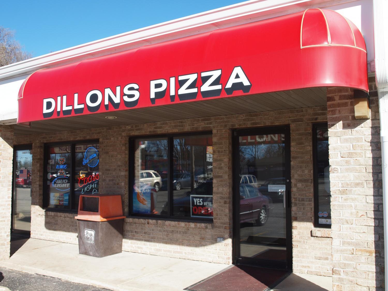 Dillon's Pizza