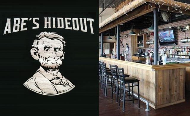 Abe's Hideout