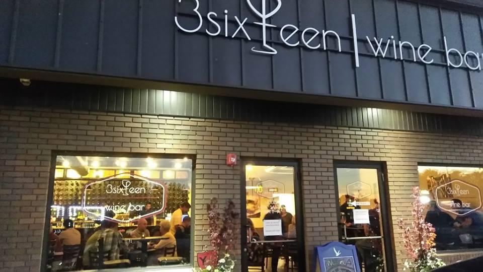 3Sixteen Wine Bar