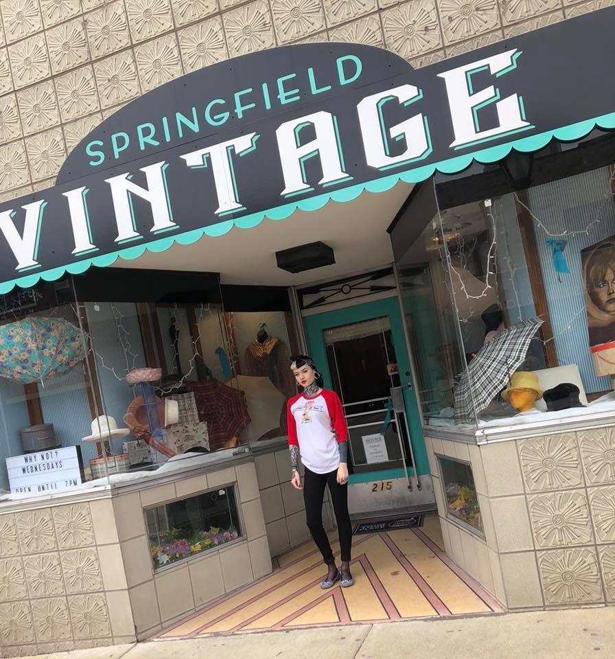 Springfield Vintage