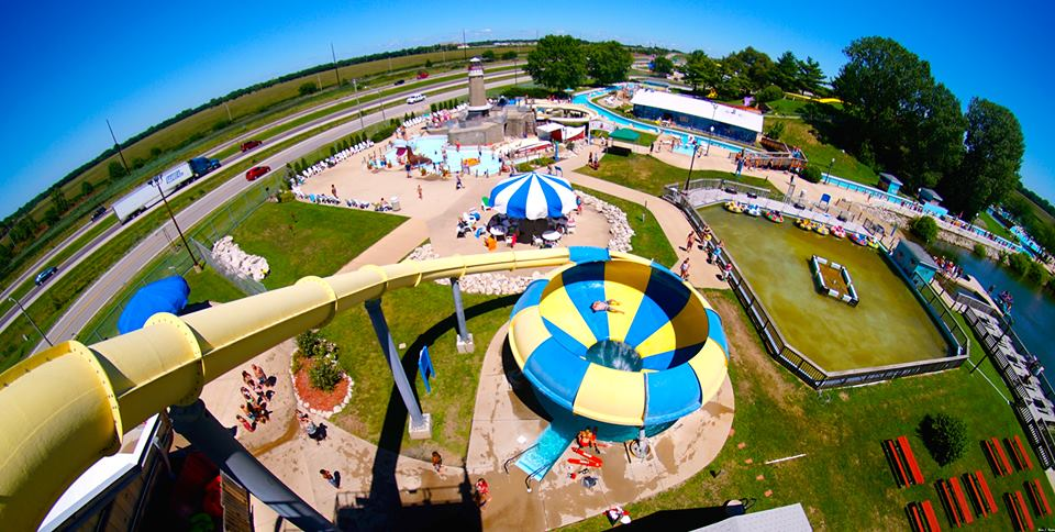 Knight's Action Park