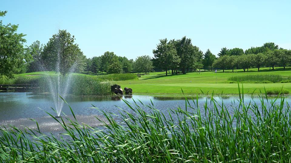 Brookhills Golf Club Inc.