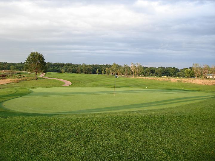 Long Bridge Golf Course