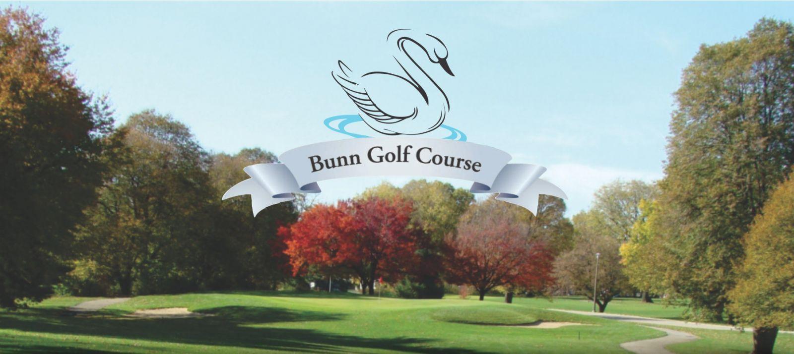 Bunn Golf Course