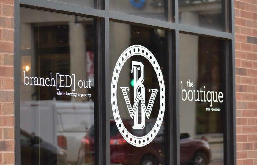 Willow & Birch Salon & Boutique