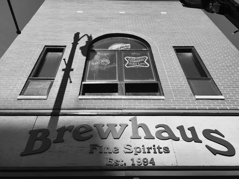 Frankie's Brewhaus