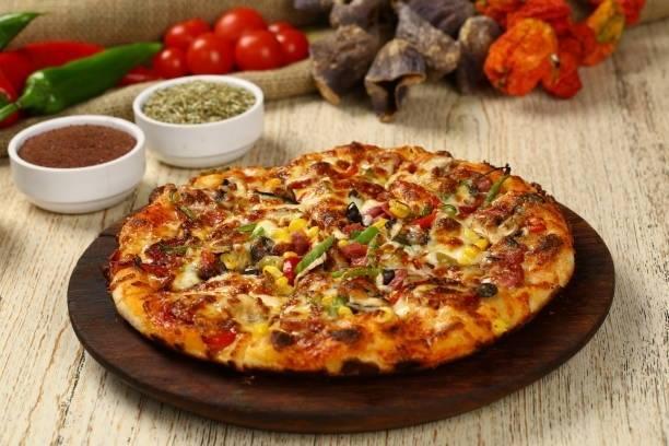 Luca's Pizza