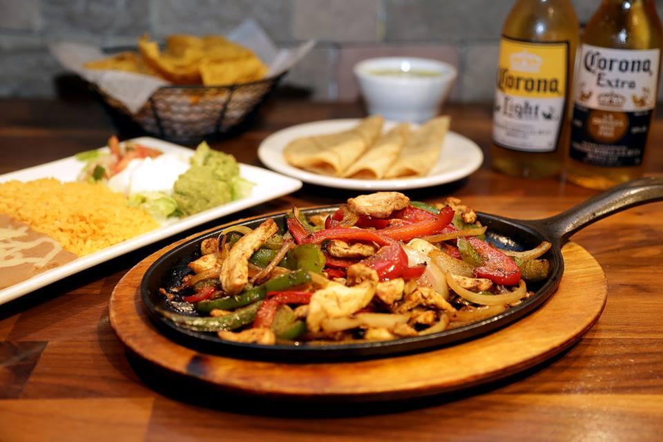 Los Rancheros Authentic Mexican Restaurant