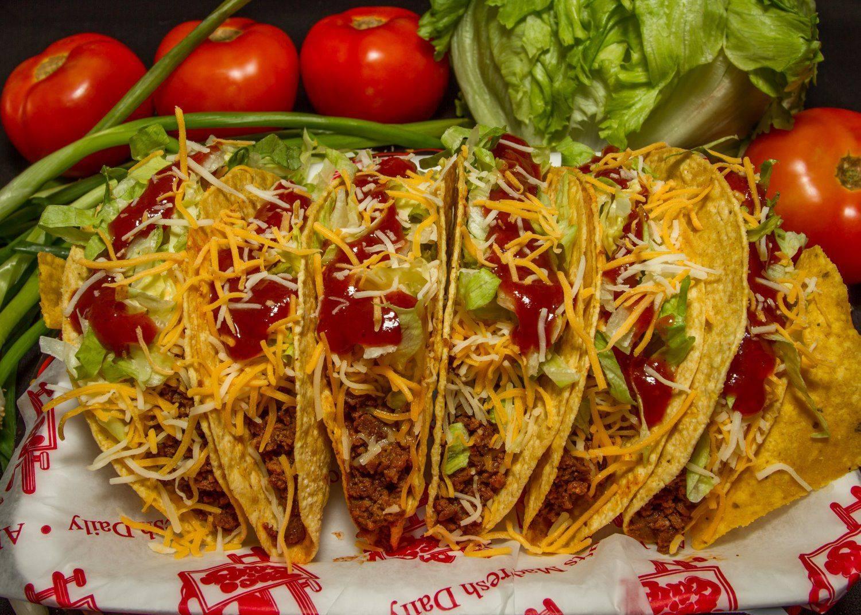 Taco Gringo - North