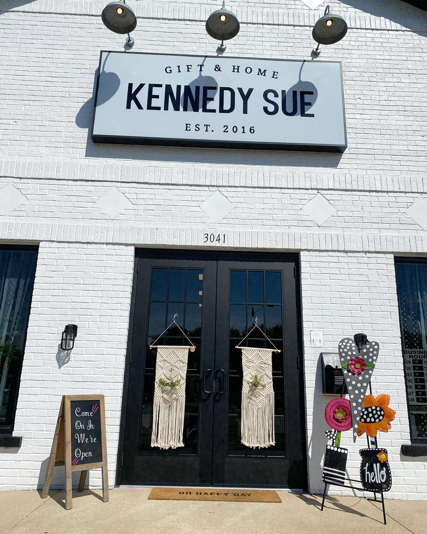 Kennedy Sue Gift & Home Boutique