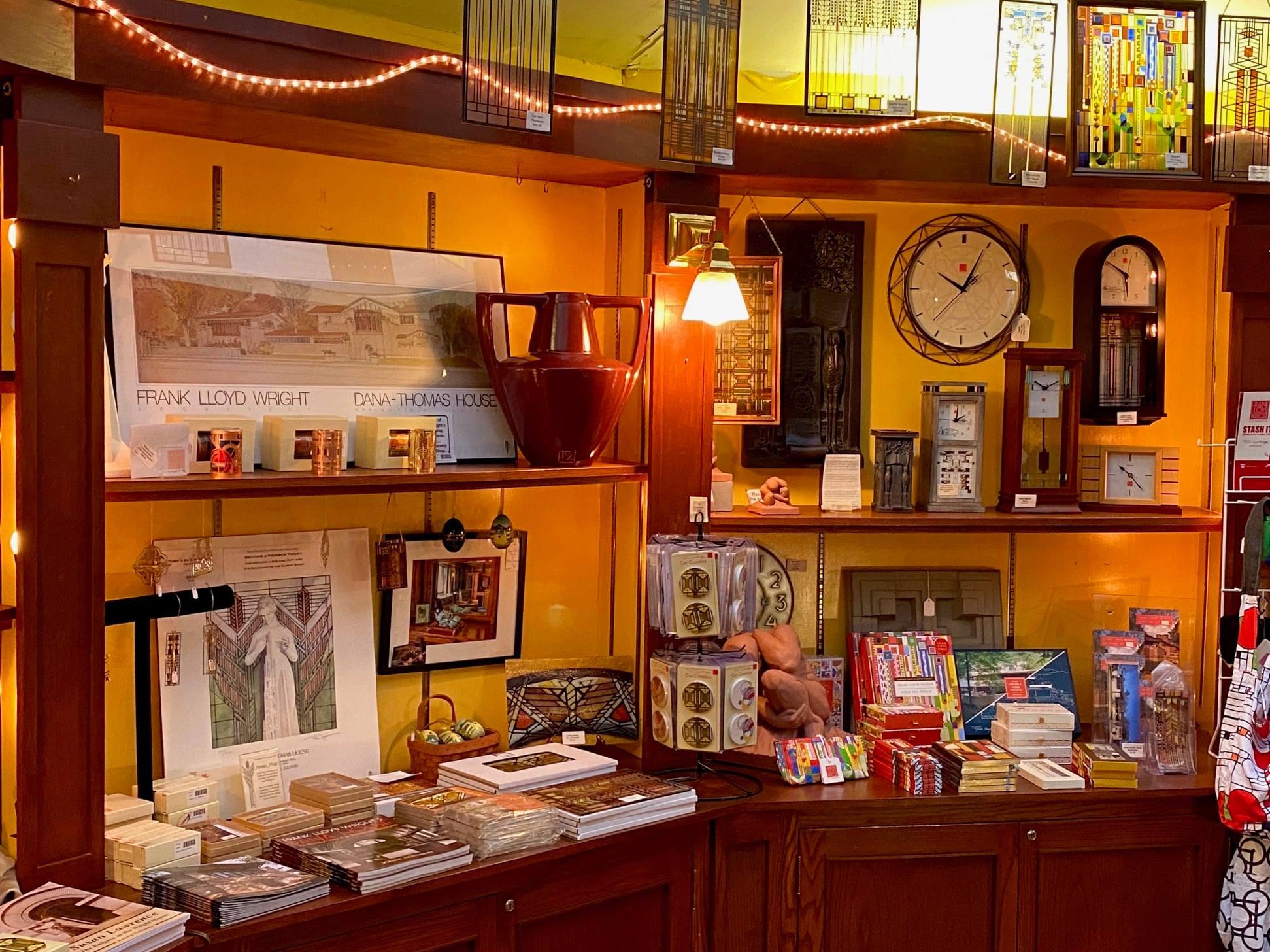 The Sumac Shop