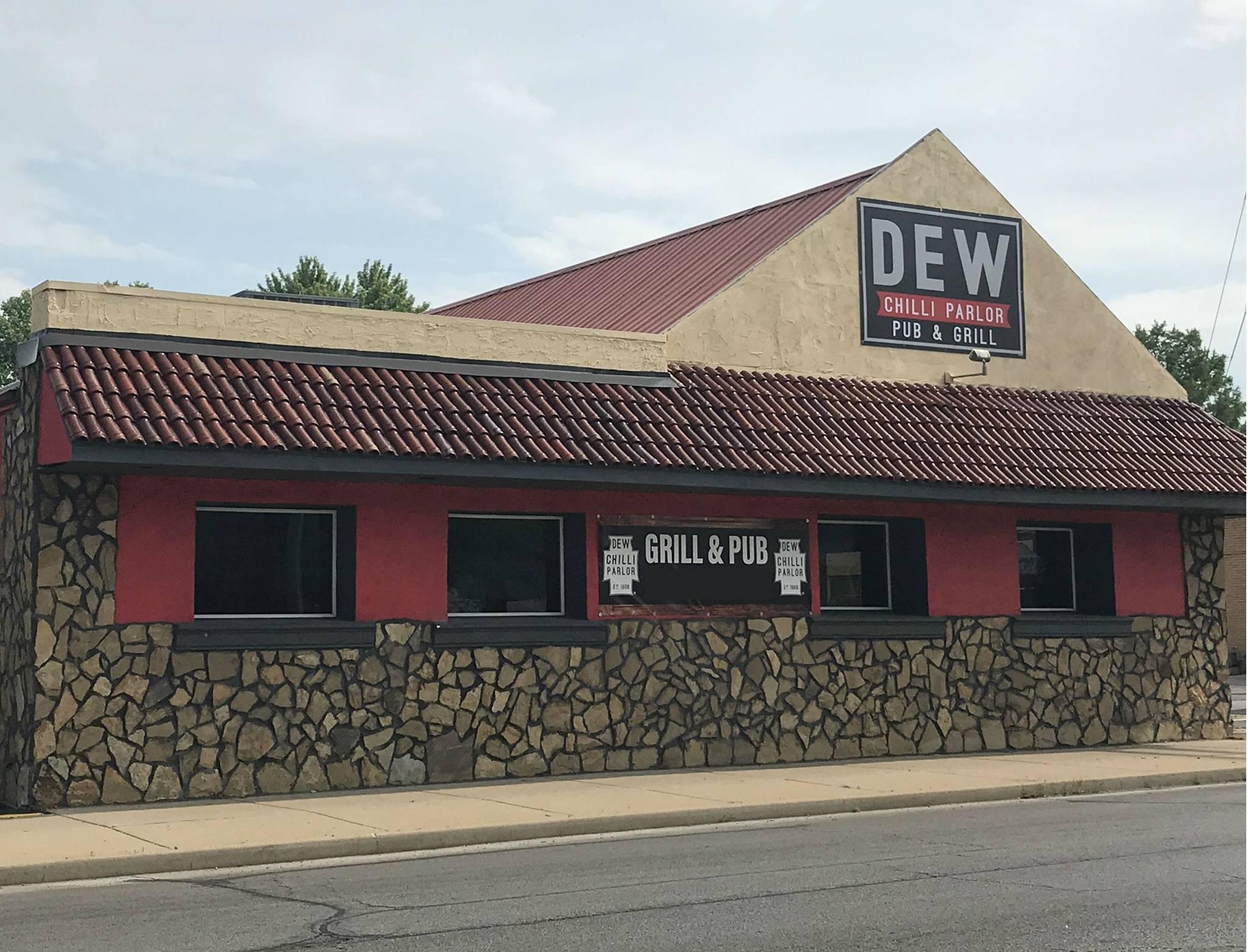 Dew Chilli Pub & Grill North