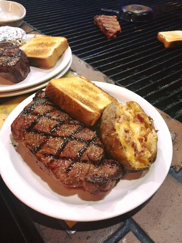 Alexander's Steak House
