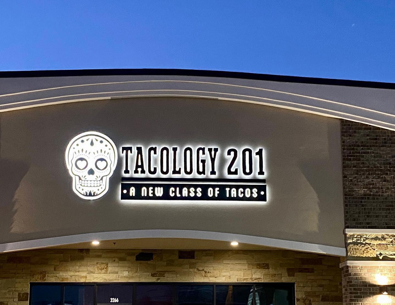 Tacology 201