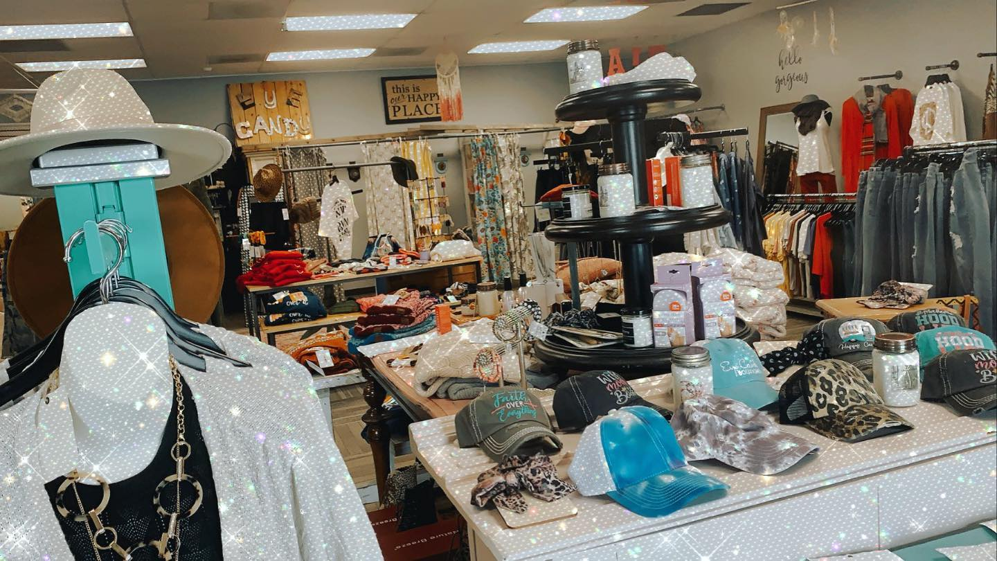 Eye Candy Boutique - West