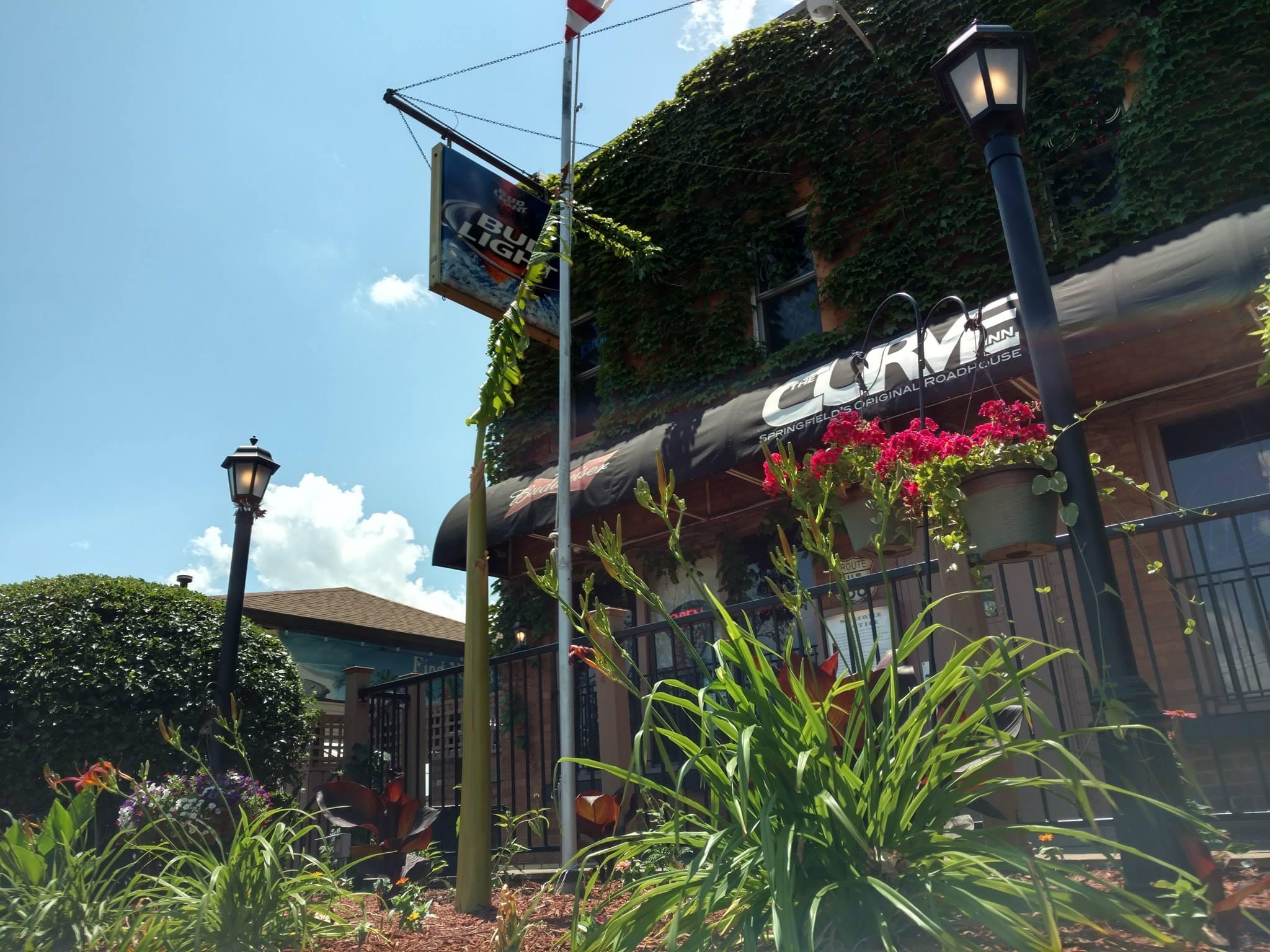 The Curve Inn