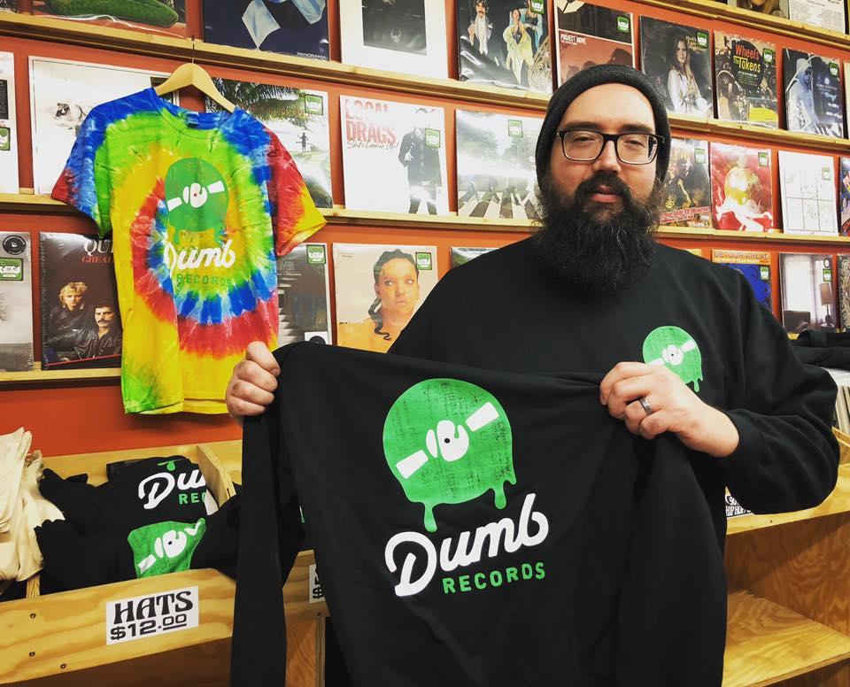 Dumb Records