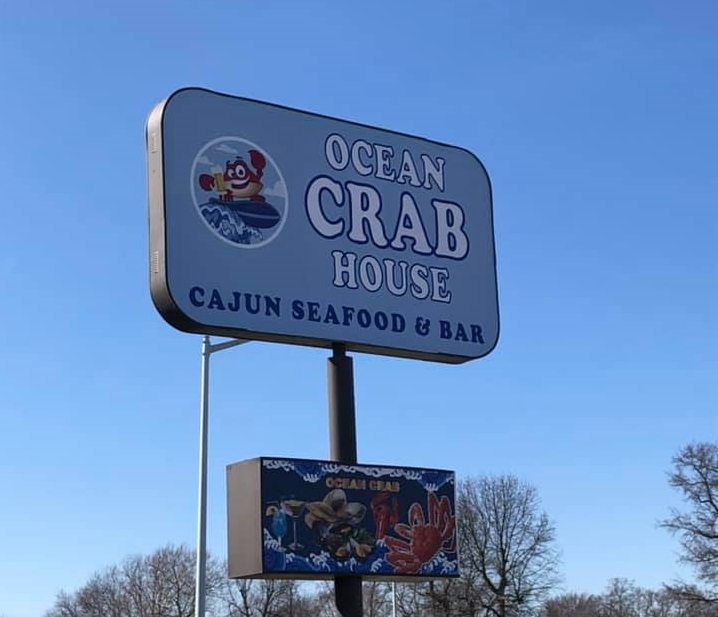 Ocean Crab House