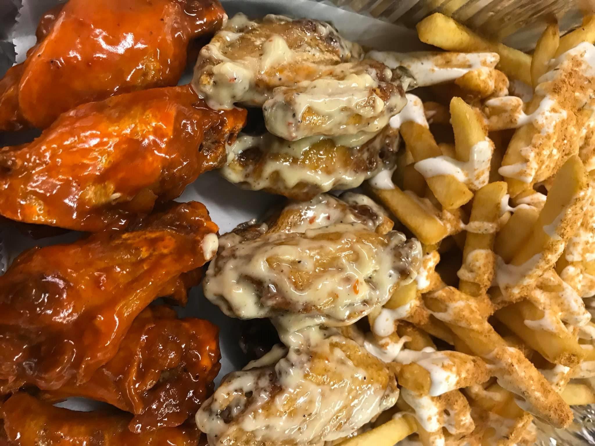 Express Chicken