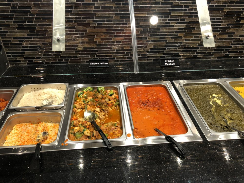 Image of Saffron Indian Cuisine & Bar