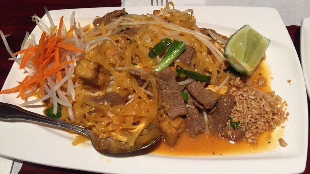 Image of Sukhothai Cuisine