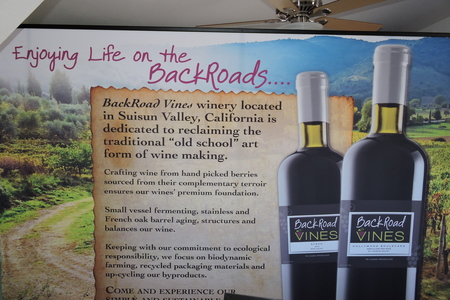Image of BackRoad Vines
