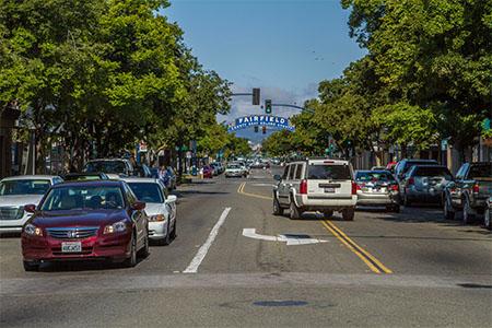Image of Fairfield Main Street Association