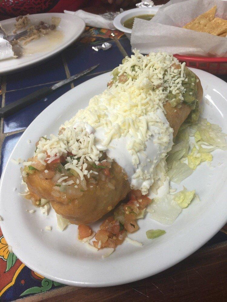 Image of Alejandro's Taqueria