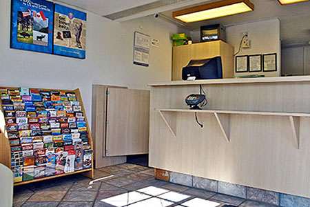 Image of Motel 6 Fairfield-North