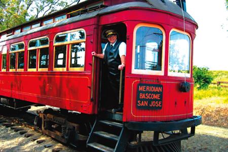 Image of Western Railway Museum