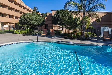Image of Courtyard by Marriott Fairfield/Napa Valley