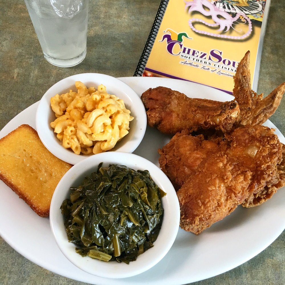 Image of Chez Soul Southern Cuisine