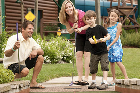 Image of Scandia Family Fun Center