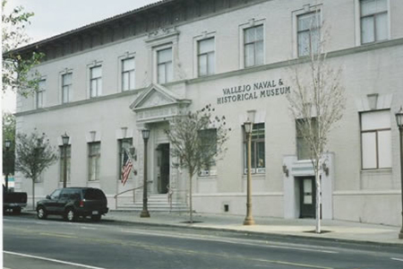 Image of Vallejo Naval & Historical Museum
