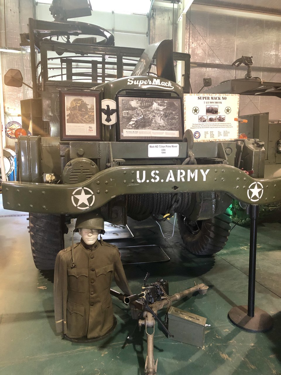 Image of American Armory Museum