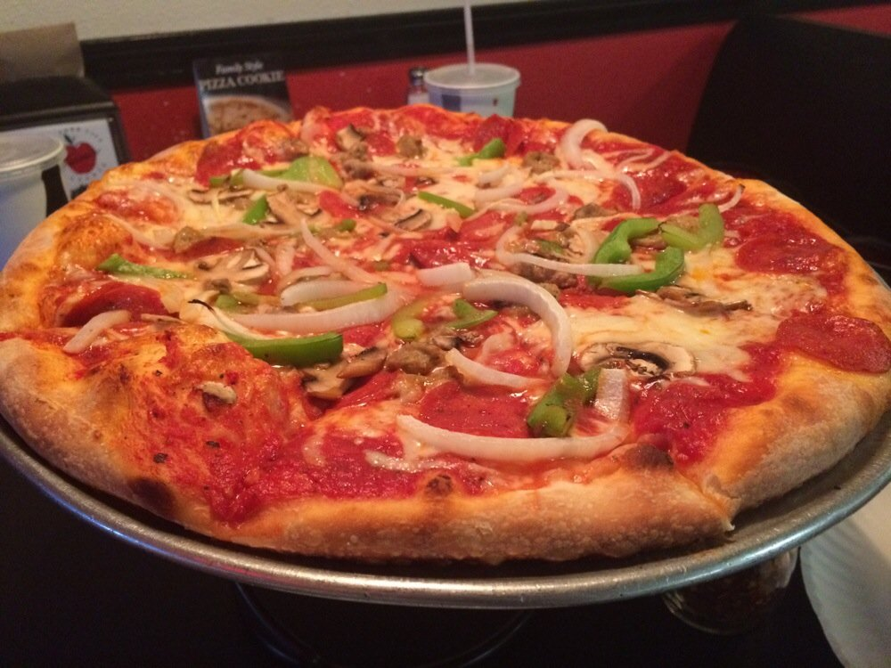 Image of Vicini's New York City Pizzeria